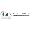 The Neighborhood Initiative - AUB